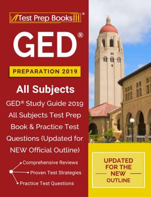 ED Preparation 2019 All Subjects