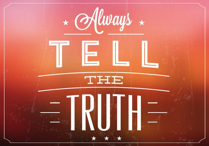 tell-the-truth-essay