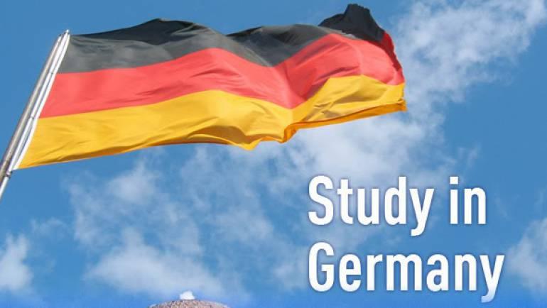 Các con đường Du học đại học và thạc sĩ ở Đức