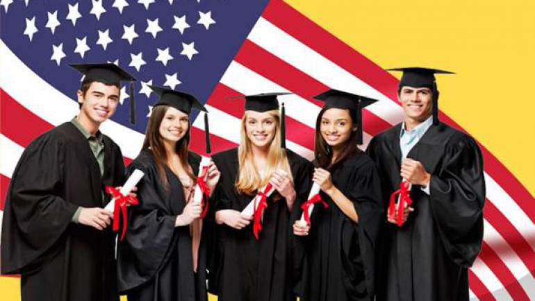 Năm cách tạo hồ sơ tuyển sinh đại học Mỹ ấn tượng