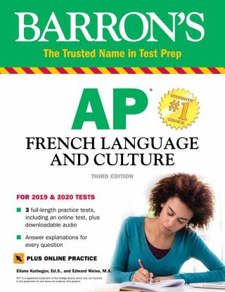 AP French Language and Culture Third Edition For 2019-2020